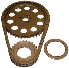 Cloyes 9-3510TX9 Street Billet True Roller Timing Set Engine Timing Set