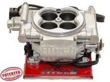 FiTech 30001 600HP Self Tuning Carb Swap EFI System
