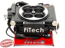 FiTech 30002 600HP Self Tuning Carb Swap EFI System