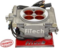 FiTech 30003 400HP Self Tuning Carb Swap EFI System