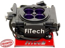FiTech 30008 800HP Self Tuning Carb Swap EFI System