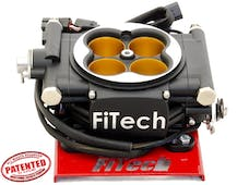 FiTech 30012 1200HP Boost Ready Carb Swap EFI System