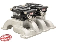 FiTech 30062 625HP Dual Quad Carb Swap EFI System