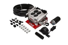 FiTech 31001 600HP EFI System with In-Line Pump Kit