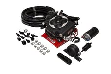 FiTech 31002 600HP EFI System with In-Line Pump Kit