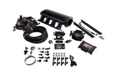 FiTech 71011 500HP LS L92/LS3 Port EFI System with In-Line Pump Kit
