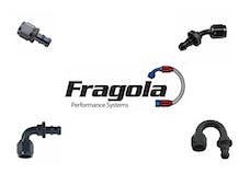 Fragola Series 8000 Push-Lite Race Hose Ends Master List