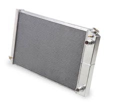 "Frostbite FB300 LS Swap Radiator 1964-1967 GM ""A"" Body 17"" X 20-3/4"" Core"
