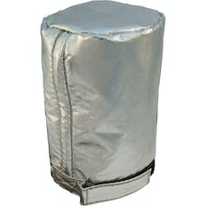 HP Stack Sack Exhaust Stack Heat Shield