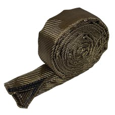 Heatshield Products Lava Tube Heat Shield Sleeve