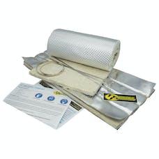 Heatshield Products 300000 Universal Turbo Heat Shield Kit
