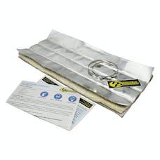 Heatshield Products 300001 Universal Turbo Only Heat Shield Kit