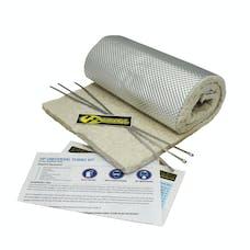 Heatshield Products 300002 Universal Down/Up pipe Heat Shield Kit