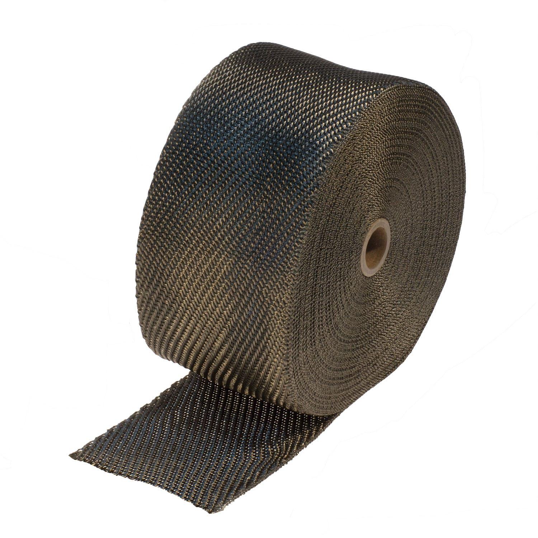 """HeatShield Lava Wrap 2/"""" x 25ft Single"""