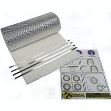 Heatshield Products Armor Kit