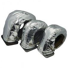 Heatshield Products Custom-Fit Turbo Shield