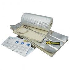 Heatshield Products Universal Turbo Heat Shield Kit