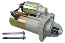 Ohio Speed Shops 7166492 LS High Torque Starter with Bolts