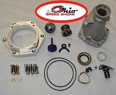 Ohio Speed Shops OSS-24241496-K 4L6-75E Mechanical Speedo Kit