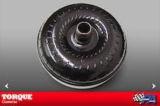 Performance Automatic Torque Converters