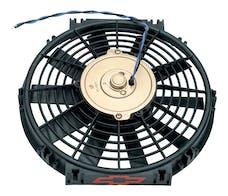 Proform 141-641 Electric Radiator Fan; High Performance Model w/Bowtie Logo; 10 Inch; 1000CFM