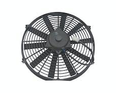 Proform 141-644 Electric Radiator Fan; High Performance Model w/Bowtie Logo; 14 Inch; 1650CFM