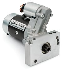 Proform 66258 High-Torque Starter; Gear Reduction Type; 2.0KW; Fits Chevy V8-V6 Engines