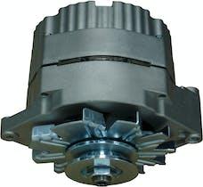 Proform 66436 Alternator; GM 73-86 w/ Internal Reg; Machined Pulley; Natural Finish; 100% New