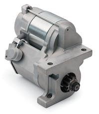 Proform 67051 High-Torque Starter; Gear Reduction Type; High Compression; Chevy V8; 153 Tooth