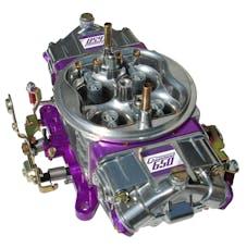 Proform 67199 Engine Carburetor; Race Series Model; 650 CFM; Mechanical Secondaries