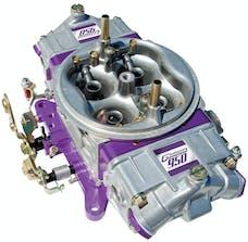 Proform 67202 Engine Carburetor; Race Series Model; 950 CFM; Mechanical Secondaries