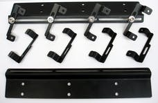 Proform 69520 Ignition Coil Bracket Kit for LS Ignition Coils; Fits LS1 and LS6 Coils