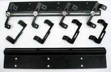 Proform 69521 Ignition Coil Bracket Kit for LS Ignition Coils; Fits LS3 and LS7 Coils