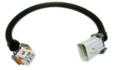 Proform 69525 Ignition Coil Wiring Harness Extension Cord; 18 Inch Long; GM LS Engines