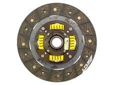 Advanced Clutch Technology 3000105 Perf Street Sprung Disc