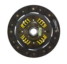Advanced Clutch Technology 3000108 Perf Street Sprung Disc