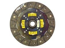 Advanced Clutch Technology 3000109 Perf Street Sprung Disc