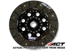 Advanced Clutch Technology 3000117 Perf Street Rigid Disc