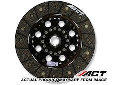 Advanced Clutch Technology 3000122 Perf Street Rigid Disc