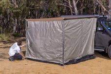 ARB, USA 813108A Deluxe Awning Room w/Floor