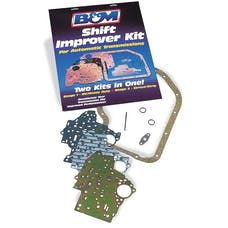 B&M 40262 SHIFT IMPROVER KIT 67-91 C6