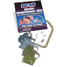 B&M 40263 SHIFT IMPROVER KIT 80-92 AOD