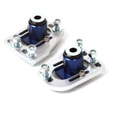 BBK Performance Parts 2525 Caster/Camber Adjustment Plates