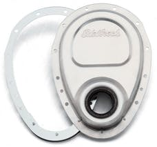 Edelbrock 4242 TWO PIECE FRONT COVER