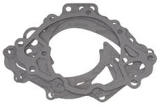 Edelbrock 7253 Gasket Kit. Water Pump. SBF (Early)