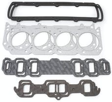 Edelbrock 7373 GASKET KIT TOP END OLDSMOBILE FOR USE W/PERF RPM CYL HEADS
