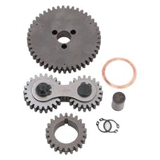 Edelbrock 7892 ACCU-DRIVE CAMSHAFT GEAR DRIVE FOR 65-95 S/B FORD