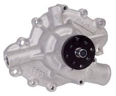 Edelbrock 8831 Victor Series Water Pump Short