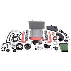 Edelbrock 15710 E-Force Street Legal Supercharger Kit Stage 1