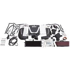 Edelbrock 15720 E-Force Street Legal Supercharger Kit